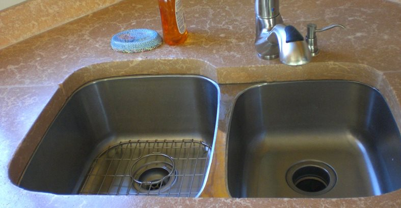 Kitchen Countertop Site Corvid Supply Tuscon, AZ
