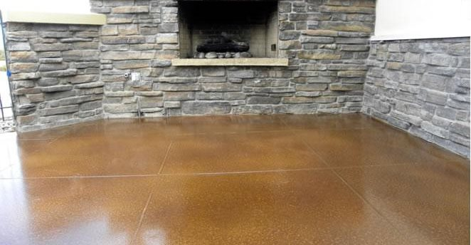 Polyaspartic Floor Systems The Concrete Network