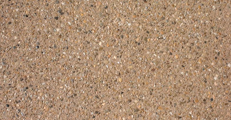 Design Ideas For Exposed Aggregate The Concrete Network