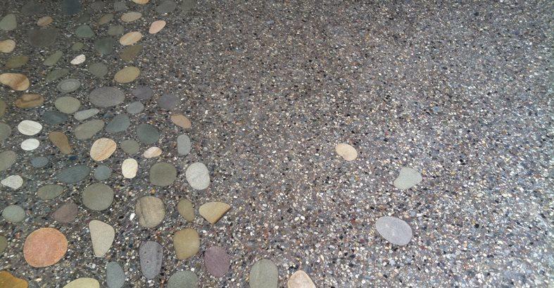 Site Rosebud Concrete Myerstown, PA