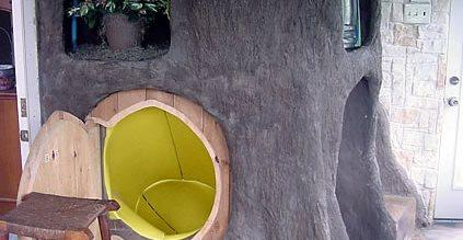 Tree2 Site ConcreteNetwork.com
