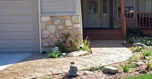 Concrete Pool Decks SWC Concrete Schaumburg, IL