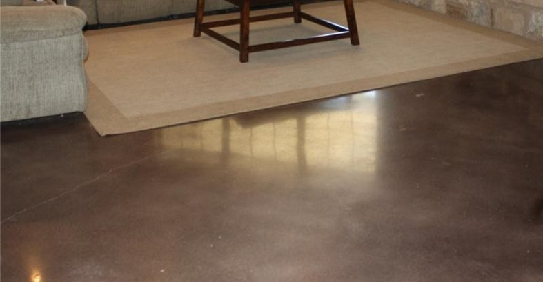 Concrete Floors K-Stone San Antonio, TX