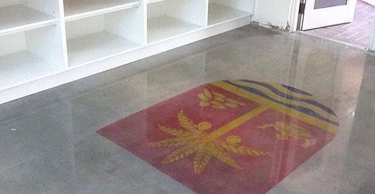 Stencel, Polished Concrete Concrete Floors Polish-Crete inc Hollywood, FL