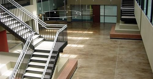 Concrete Floors Concrete Solutions Plus, Inc. Watkins, CO