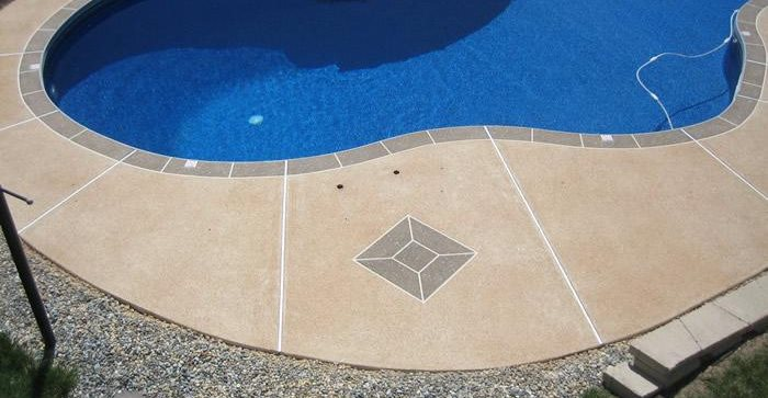 Concrete Pool Decks Tri-State Concrete Coatings, Inc. Middletown, MD