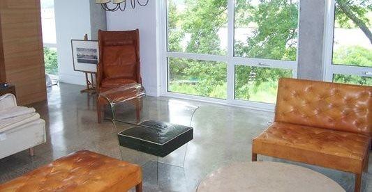 Living, Polished Polished Concrete Extreme Concrete Designs Centereach, NY