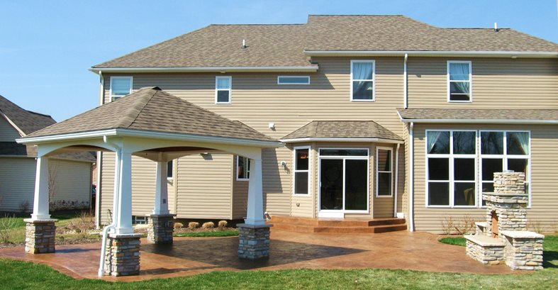 Site Hudecek Cement Inc North Royalton, OH