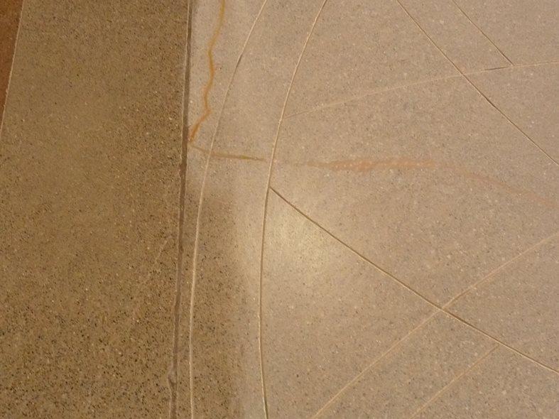 Saw Cut Design Site Decorative Concrete Institute Temple, GA