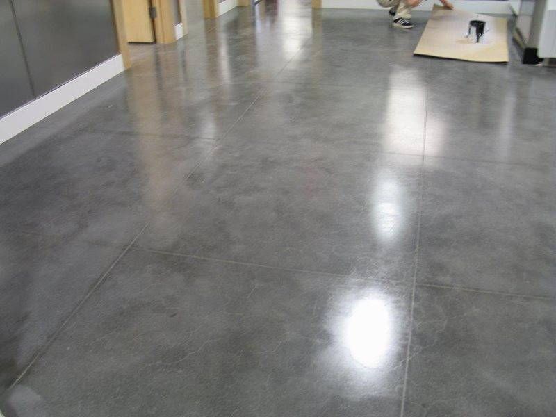 A1 Tristate Concrete Polishing Tavares Florida Proview